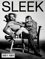 Sleek #56 | Magazine | 4196062210009