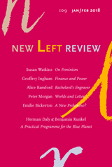 New Left Review  | Magazine | 9770028606034