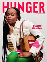 Hunger #13 | Magazine | 9772047295046