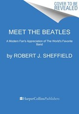 Dreaming the beatles | Rob Sheffield | 9780062207654