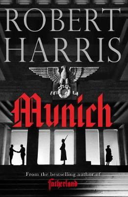 Munich | Robert Harris | 9780091959203