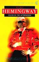 Death in the Afternoon | Ernest Hemingway |