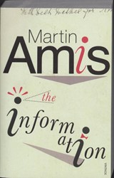 The Information | Martin Amis |