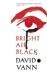 Bright air black | David Vann | 9780099592266