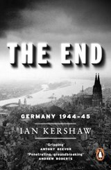 End, | Ian Kershaw | 9780141014210