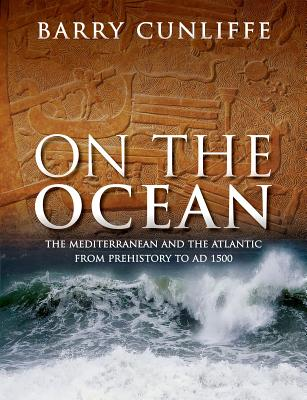 On the Ocean | CUNLIFFE, Barry | 9780198757894