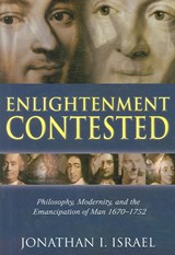 Enlightenment Contested | Jonathan Israel | 9780199279227