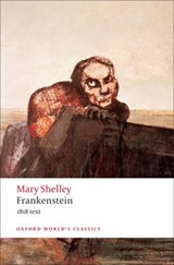 Frankenstein | Mary Shelley | 9780199537150