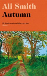 Autumn | Ali Smith | 9780241207017