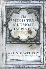 Ministry of utmost happiness | Arundhati Roy | 9780241303986