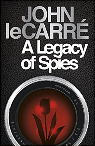 Legacy of spies | Carré, le, John | 9780241308554