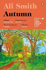 Autumn | Ali Smith | 9780241973318