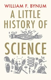 Little history of science
