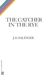 Catcher in the rye | J.D. Salinger |
