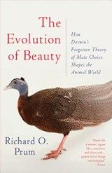 The Evolution of Beauty | Richard O. Prum | 9780345804570
