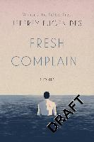 Fresh complaint | Jeffrey Eugenides | 9780374903077