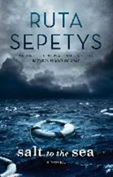 Salt to the sea | Ruta Sepetys |