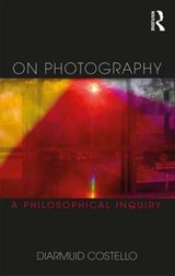 On Photography | Diarmuid Costello | 9780415684491