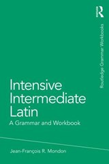 Intensive Basic Latin | Jean François Mondon | 9780415723640