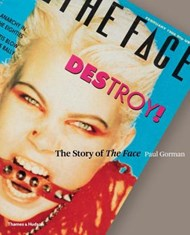 Dutch launch of The Story of The Face: the magazine That Changed Culture with Paul Gorman