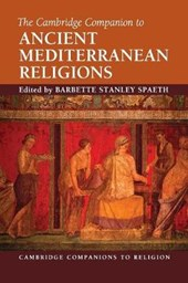 Cambridge Companion to Ancient Mediterranean Religions