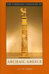 Cambridge Companion to Archaic Greece