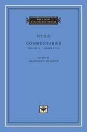 Commentaries, Volume 3 - Books V-VII