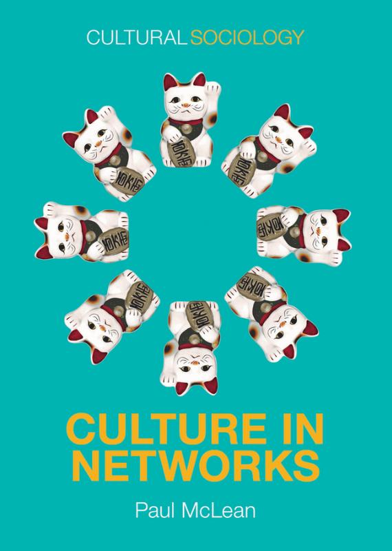 Culture in Networks | Paul McLean | 9780745687179