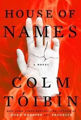 House of Names | Colm Toibin | 9781501140211