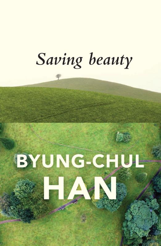 Saving Beauty | Byung-Chul Han | 9781509515103