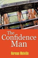 The Confidence-Man | Herman Melville | 9781613822357