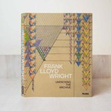 Frank lloyd wright: unpacking the archive | Bergdoll, Barry ; Gray, Jennifer | 9781633450264