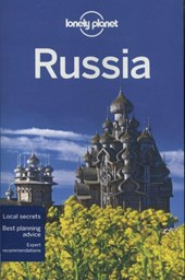 Lonely planet: russia (7th ed)
