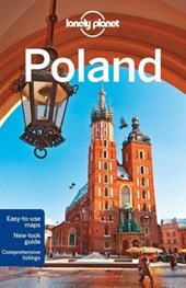Lonely planet: poland (8th ed)