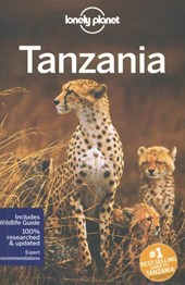 Lonely planet: tanzania (6th ed)