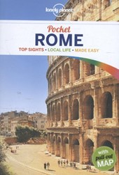 Lonely planet pocket: rome (4th ed)
