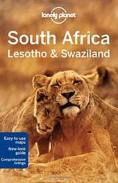 Lonely planet: south africa lesotho & swaziland (10th ed)