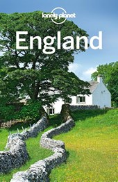 Lonely planet: england (8th ed)