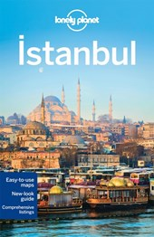 Lonely planet city guide: istanbul (8th ed)