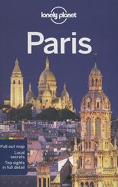 Lonely planet city guide: paris (10th ed)