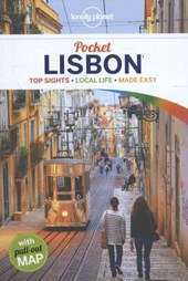 Lonely planet pocket: lisbon (3rd ed)