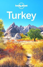 Lonely planet: turkey (14th ed)