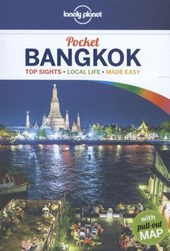 Lonely planet pocket: bangkok (5th ed)