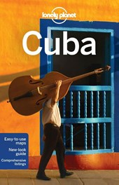 Lonely planet: cuba (8th ed)