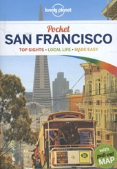 Lonely planet pocket: san francisco (5th ed)