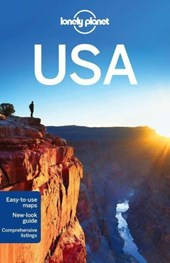 Lonely planet: usa (9th ed)