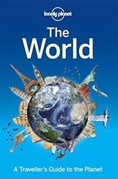 Lonely planet: the world