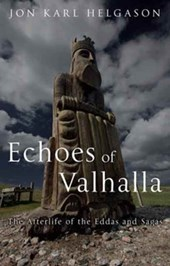 The echoes of valhalla