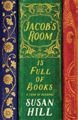 Jacob's room is full of books | Susan Hill | 9781781250808