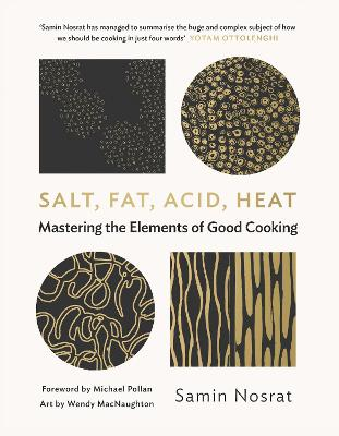 Salt fat acid heat | Nosrat, Samin | 9781782112303